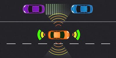 Data Strategy Shifting Again In Cars