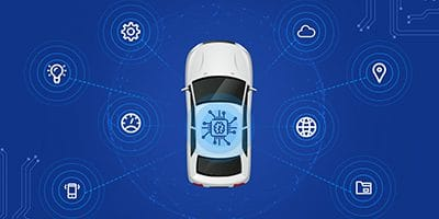 Auto Industry Shifts Gears on Where Data Gets Processed