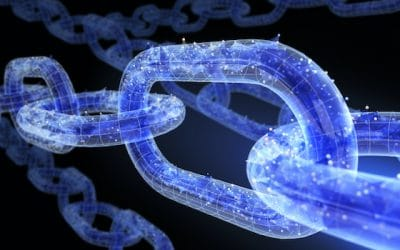 Blockchain Attempts To Secure The Supply Chain