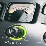 Delivering Three Key Aspects of IP Quality